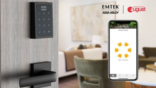 New HomeKit-enabled smart locks announced from Yale and August