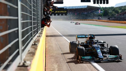 Hungary F1 live stream: how to watch Hungarian Grand Prix online from anywhere
