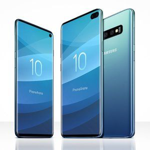 Galaxy S10+ to be Samsung's thinnest flagship in years despite large battery