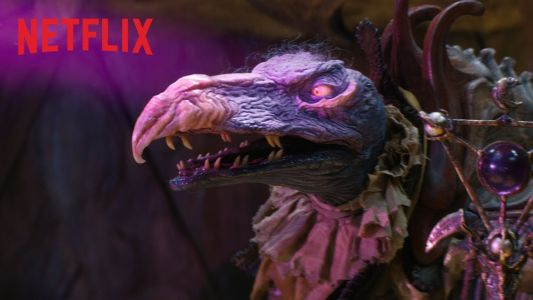 Dark Crystal Netflix series strategy game gets release date for PC and consoles