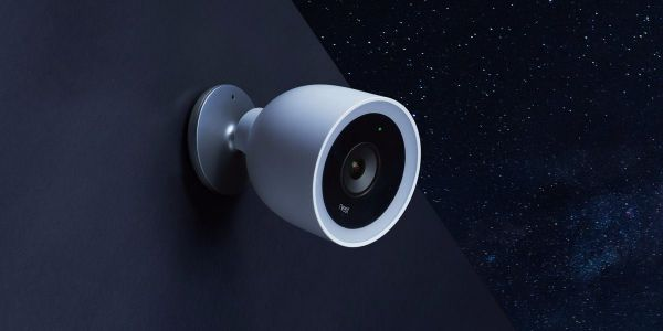Nest Cam IQ Outdoor goes official w/ facial recognition, weather proofing, $349 price tag