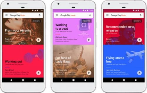 Upcoming Rumored YouTube Music Service Could Kill Google Play Music