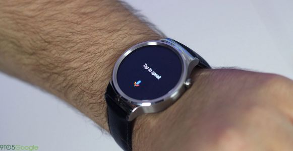 Android Wear v2.6 adds a Recent App button alongside network status indicators and more