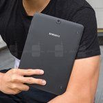 New Galaxy Tab Advanced 2 surfaces online, could be sold alongside XL model