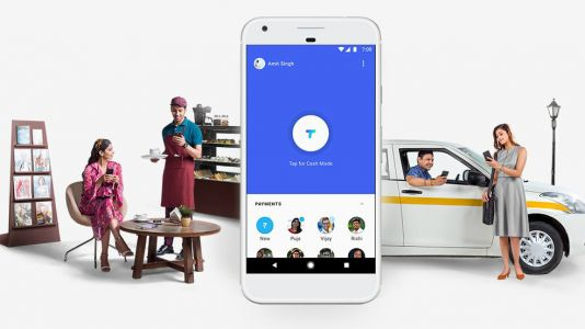 Google Tez vs Paytm, PhonePe, BHIM and Android Pay