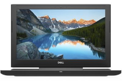 Dell Updates Inspiron 15 7000 Gaming Notebook: GeForce GTX 1060 and Thunderbolt 3
