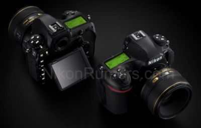 More Alleged Nikon D850 Features/Specifications Leaked