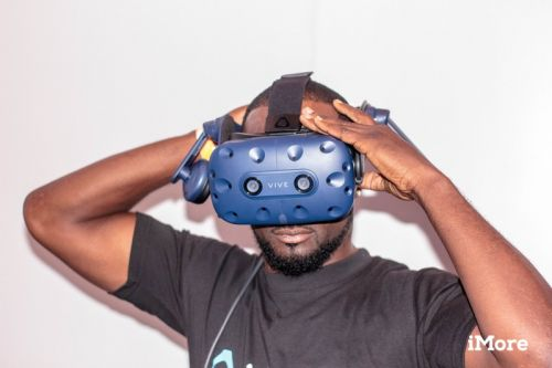 Benefits of upgrading to the new HTC Vive Pro