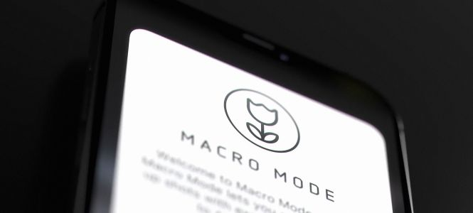 Halide's New Macro Mode Lets You Take Close-Up Photos Without an iPhone 13 Pro