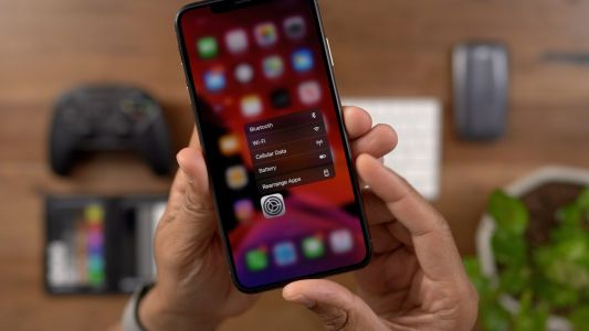 IOS 13 beta 4 changes and features - 3D Touch improves