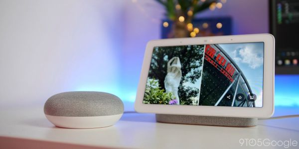Another Google Nest Aware promo offers free Nest Hub, gives Nest Mini instead