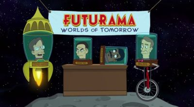 'Futurama: Worlds of Tomorrow' Hits the App Store and Google Play on June 29th