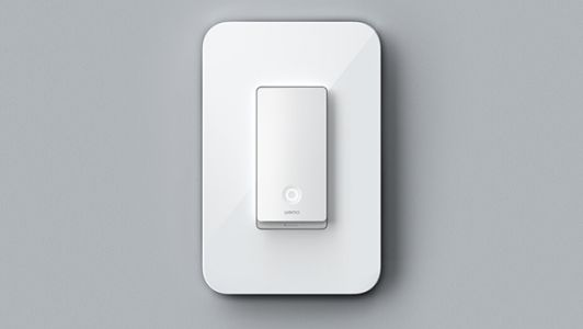 New WeMo Light Switch lets you control your lights with Siri