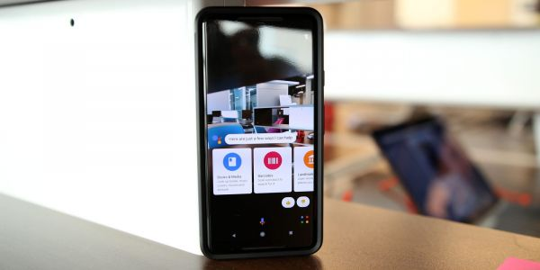 Google Lens rolling out to Photos, Assistant on flagships as ARCore hits 1.0 on 13 devices
