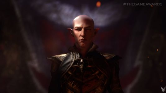 Dragon Age 4 is on track for a potential 2023 release
