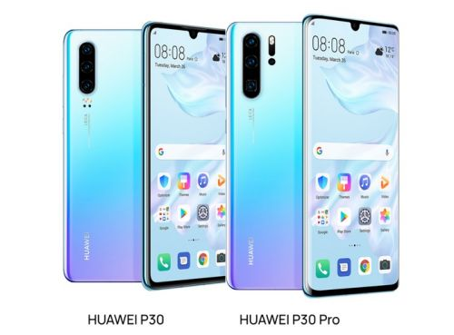 New Huawei P30 Pro smartphone reviewed