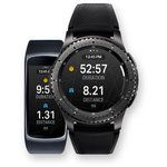 The best health and fitness apps for your Samsung Gear S3 and Sport watch