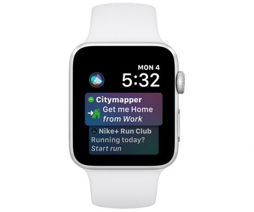 Apple Seeds Eighth Beta of New watchOS 5 Operating System to Developers