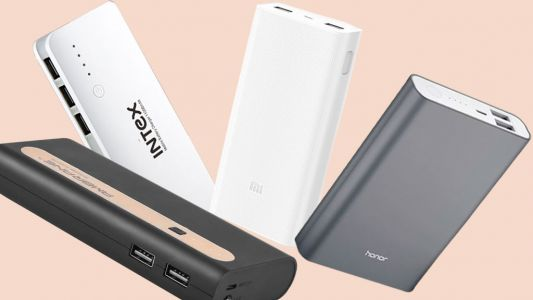 Flipkart Big Billion Days: Best offers on power banks
