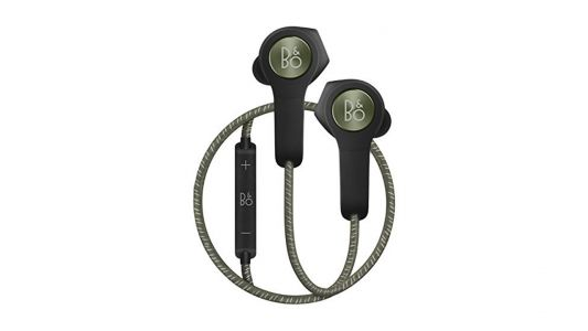 Should I buy the B&O PLAY by Bang & Olufsen Beoplay H5 Wireless Bluetooth In-Ear Headphones?