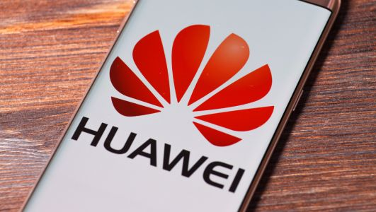 Huawei braces for major smartphone sale and revenue drop