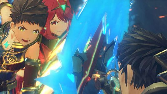 Xenoblade Chronicles 2 Review: One of the Most Unique RPGs of the Year