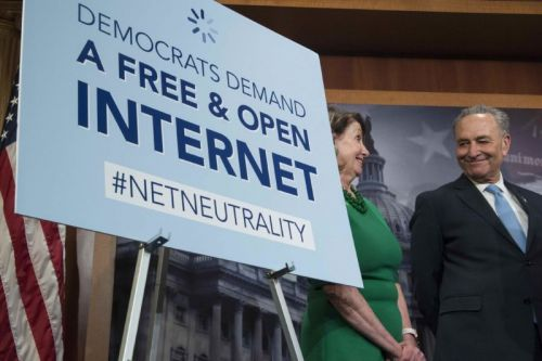 ISPs and Ajit Pai are really sad about Senate's vote for net neutrality