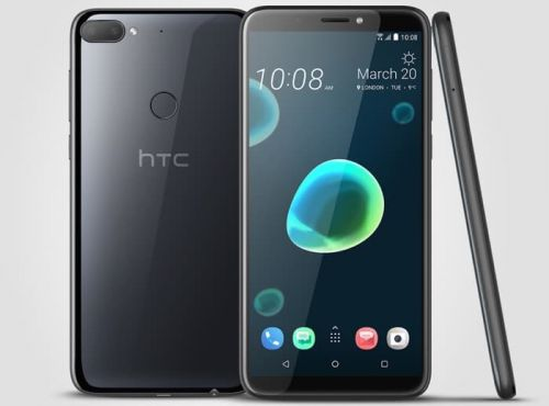 HTC Desire 12 and Desire 12+ Launched In India