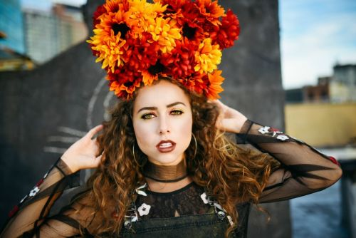 Meet Malka Red, the Nice, Jewish, Queer Rapper on the Rise