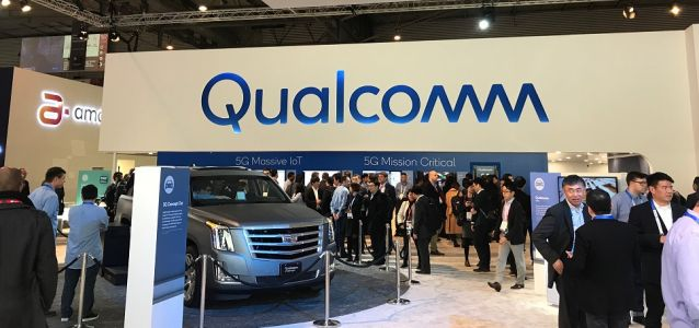 Qualcomm hopes 5G vision will stand out from the hype