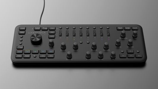 Loupedeck+ promises to speed up your image-editing workflow