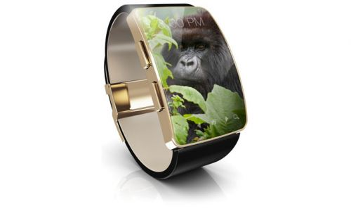 Corning Unveils Gorilla Glass DX and Gorilla Glass DX+ for Wearables