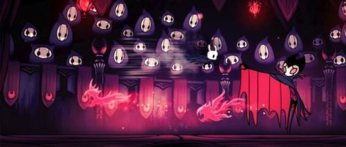 Hollow Knight Physical Release Has Been Cancelled