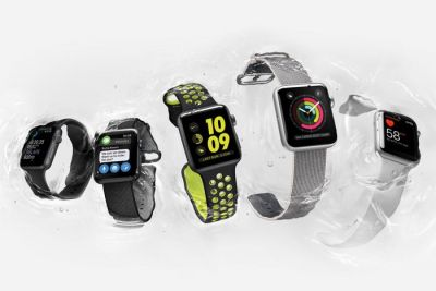 Apple Watch 3 To Support VoIP Bit Not Direct Phone Calls