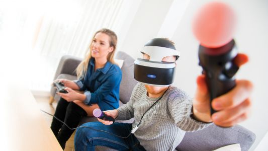 The best VR games and apps for kids and teens