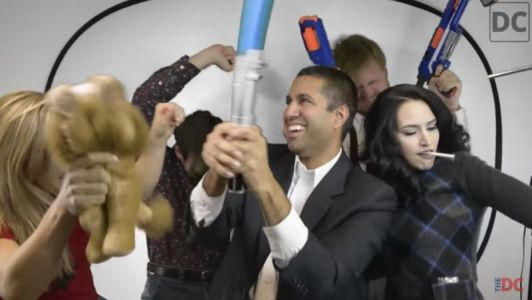 """""""This is bonkers"""": FCC wants to stop reviewing most complaints about ISPs"""