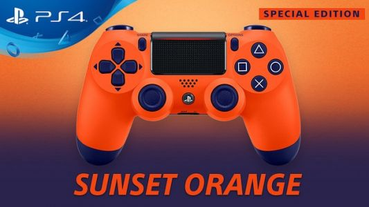 Sony's bright new PS4 controller will be blinding for Australian gamers