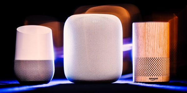 Only 6% of smart speaker owners using them to control smart home devices