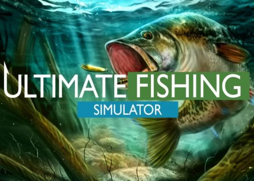Ultimate Fishing Simulator now available on Xbox One