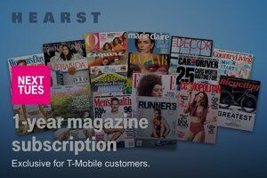 Next T-Mobile Tuesdays perks will include free magazine subscription and a chance to win the Note 10