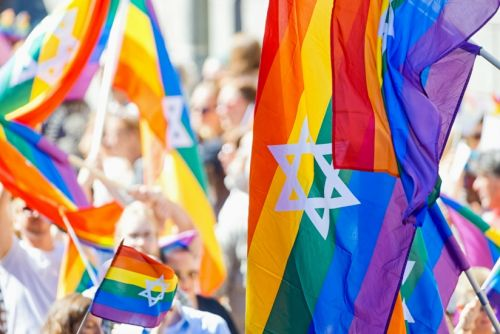In an Orthodox Yeshiva, a Conversation About LGBTQ Jews