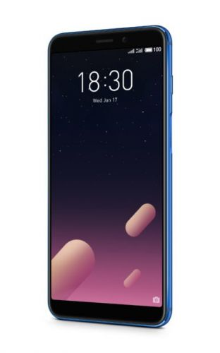 Meizu M6s Is Official With A 'Hallo Button', Exynos 7872 SoC