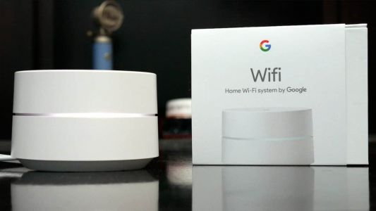 Google Wifi Router Management Will Be Handled By Google Home Soon