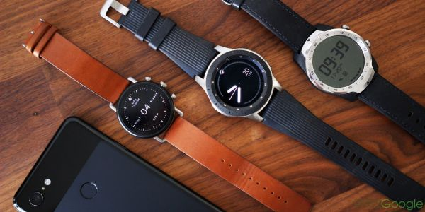 9to5Google Gift Guide: The five best smartwatches to go with a new Android phone