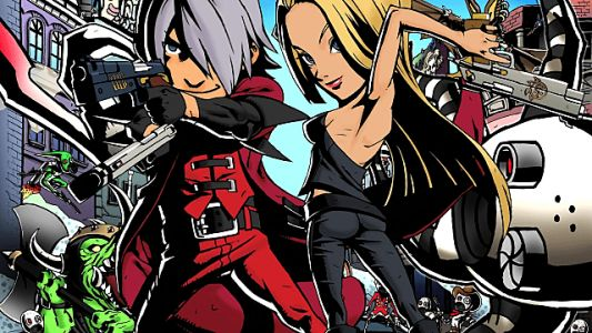 Hideki Kamiya Interested In Making Okami Sequel & Remakes of Viewtiful Joe and Devil May Cry