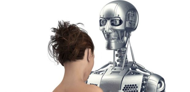 First Male 'Sex Robot' With Artificial Intelligence May Be Set For 2018, But Women Aren't So Sure About This