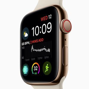 Apple Watch Series 4 also launches today: Here's what you need to know
