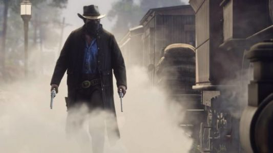 Red Dead Redemption 2 Breaking Records For Rockstar