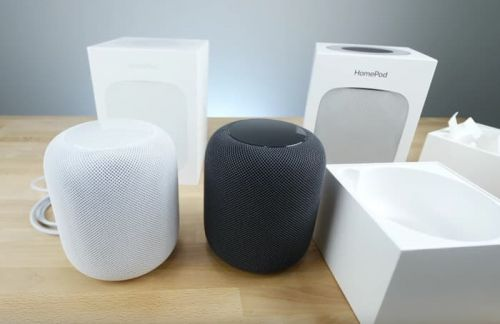 Enter The Apple HomePod Giveaway