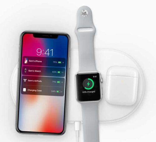 I Only Have One Reason to Care About Apple's AirPower